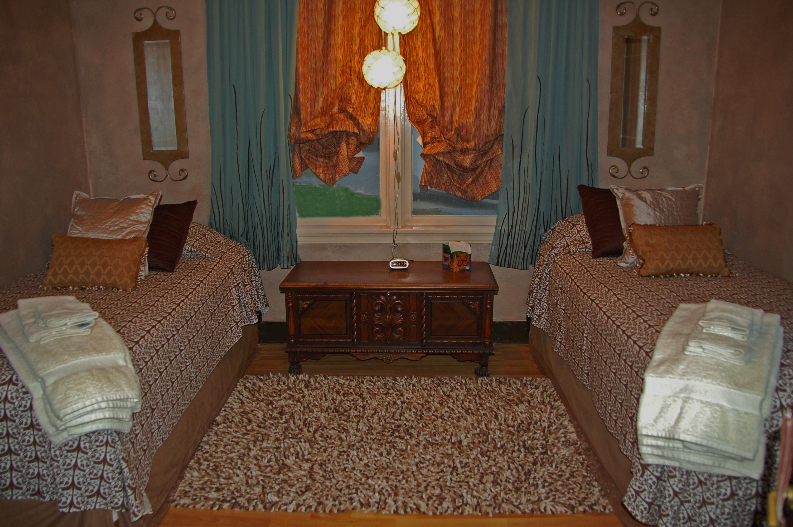 Serendipity Room