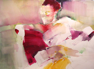 jeanne mcguire red girl