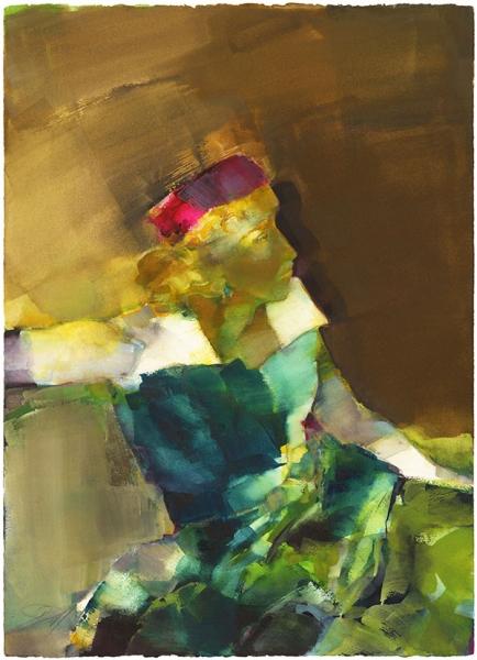 Weeklong Watercolor Workshop | Marienthal
